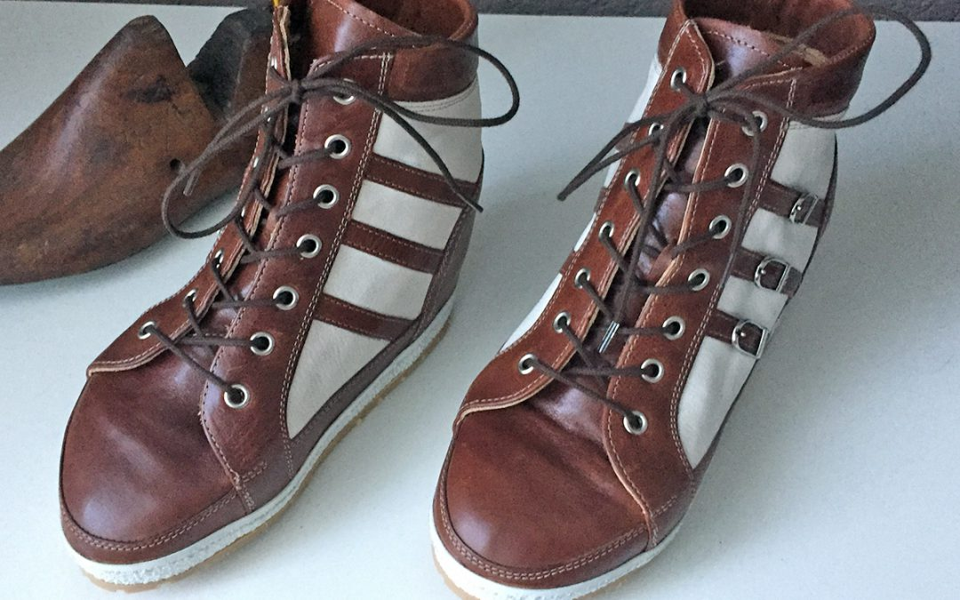 OSA – Orthopedische schoenen